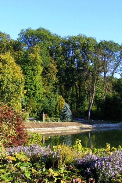 őszi programok a bakonyban