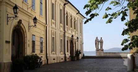 Veszprém megye látnivalók