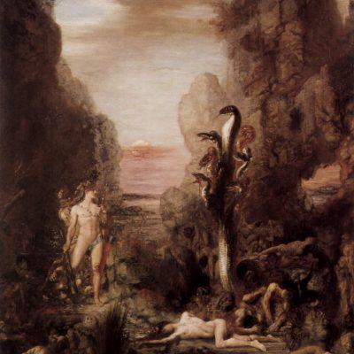 Bakonyi Legendák – A 24 fejű sárkány