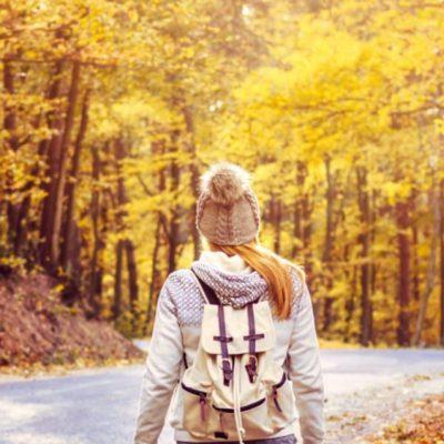 Őszi túra tippek – 5 hasznos tanács